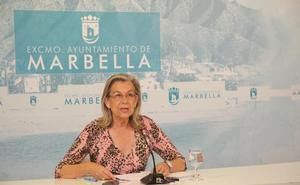 Urbanismo recibirá este mes el informe de los expertos que servirá de base para el PGOU de Marbella