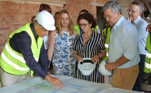 La Junta prevé abrir el hospital de Estepona tras el verano de 2019