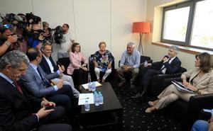 Interior investigará a fondo los beneficios económicos del narcotráfico en Campo de Gibraltar