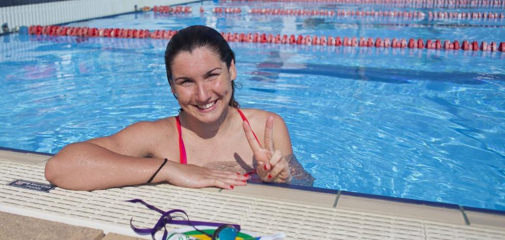 Los mejores nadadores malagueños, a prueba en el Campeonato de España