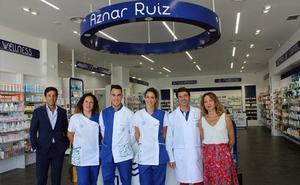 El éxito de una farmacia 'de siempre' y 4.0