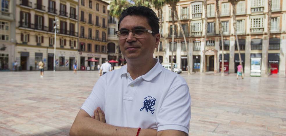 José Manuel García: «Los comerciantes deben entender que el cliente es el centro de todo»
