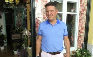 El comerciante florista Miguel Herrera pregonará la Real Feria de Agosto de Antequera