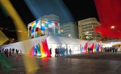 El Pompidou, el Museo Ruso y la Casa Natal de Picasso preparan su propia Noche en Blanco