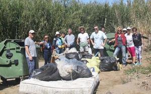 La Junta aumentará la protección medioambiental del delta del río Vélez