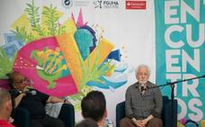 Manolo Sanlúcar reivindica el flamenco como pieza clave en la historia andaluza