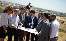 Juan Marín: «Convenceré de que el proyecto que lidero es ganador»