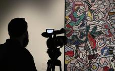 Jean Dubuffet toma el Pompidou de Málaga