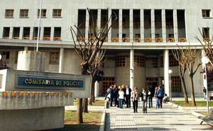Detenida en Málaga por simular ser víctima de atropellos para estafar a las aseguradoras