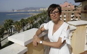 María Gámez: «Mi vuelta ha sido un impulso por la ilusión con el nuevo Gobierno»