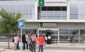 Si los quirófanos del Guadalhorce no abren en septiembre habrá nuevas manifestaciones