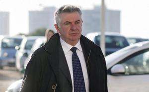 El fiscal dice que Roca participó en compra del Xerez y utilizó al expresidente Gil Silgado