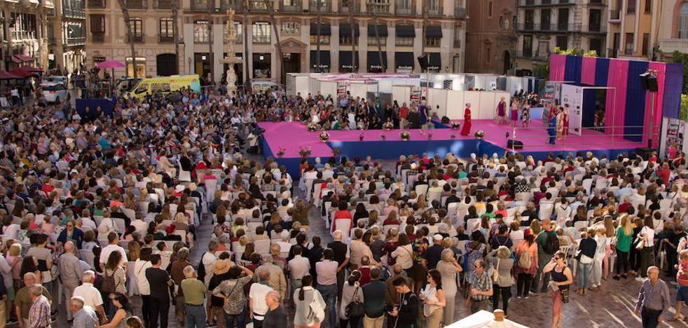El Ayuntamiento de Málaga quiere limitar las actividades que se celebran en el Centro