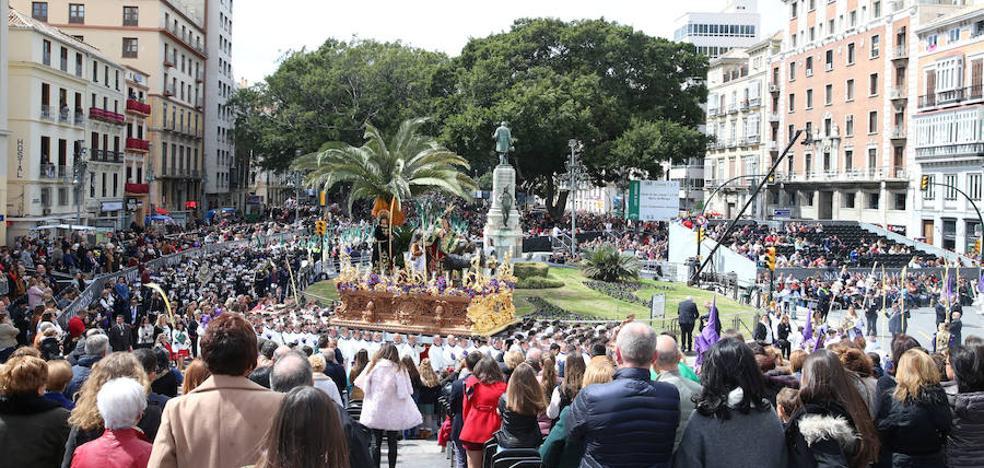 La Semana Santa de Málaga, ante su gran transformación