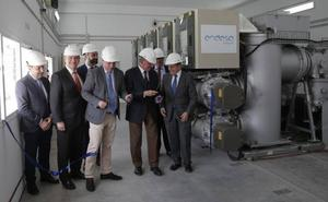 Endesa invertirá 166 millones en Málaga