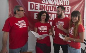 En Málaga ya hay más desahucios por impago de alquileres que de hipotecas