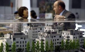 Málaga proyecta ya más de un millar de nuevas viviendas en un solo mes