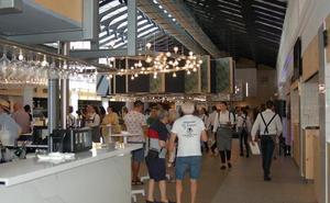 Punto de encuentro y gastronomía en Estepona