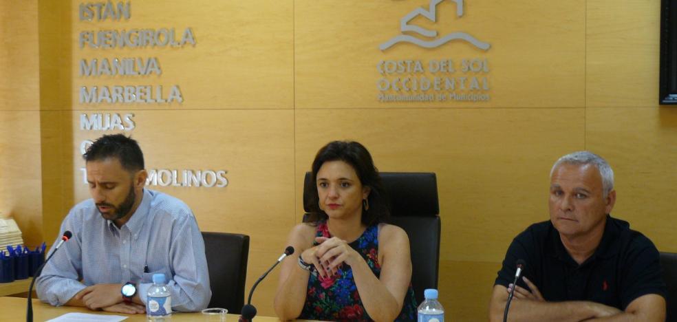 La Mancomunidad recibe de la Junta la mayor subvención para formación de toda la región