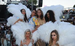 Starlite Marbella vuelve a llenarse de música con Luis Miguel