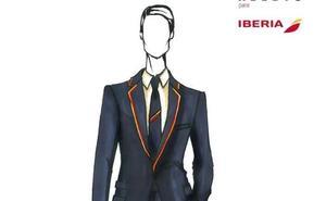Iberia cambia de 'look'
