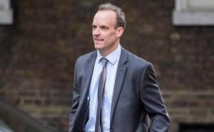 Londres defiende una asociación económica «sin precedentes» con la UE