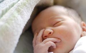 Ranking de los nombres más populares entre los recién nacidos de Málaga
