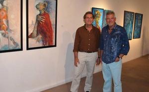 Mérida y Repullo: la atracción de los contrastes