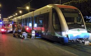 La Junta rechaza declarar el tranvía de Vélez-Málaga de interés metropolitano
