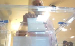 Rechazan la alegación contra la elección de siete compromisarios de Málaga presentada por Casado
