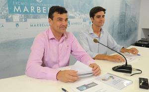 El Ayuntamiento de Marbella edita una guía para orientar a los parados en la búsqueda de empleo