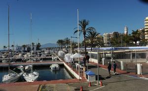 Los puertos deportivos renuevan el acuerdo con la Junta para la promoción internacional
