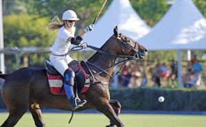 Las mejores jugadoras de polo del mundo se dan cita desde hoy en Sotogrande