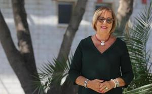 Adelaida de la Calle, Premio Concha Caballero de la UNIA