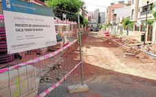 El Ayuntamiento de Málaga prepara otro plan de obras en los barrios de 22 millones de euros