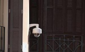 Málaga pretende extender la videovigilancia a las principales calles de la ciudad