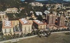 Por qué se llaman así las Casas de Cantó y otras curiosidades de los célebres pisos de La Caleta