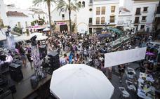 El festival Ojeando vuelve a inundar las calles de 'indie'