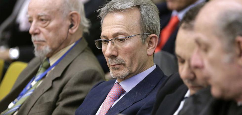 El presidente de Forum Filatélico, condenado a 12 años de cárcel