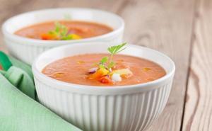 Los mejores gazpachos y salmorejos preparados que puedes encontrar en tu súper, según la OCU
