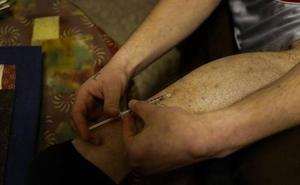 Expertos piden usar la experiencia en la lucha contra el VIH frente a la epidemia de opiáceos