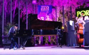 El Portón del Jazz: un festival inteligente