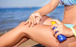 ¿Puedo usar la crema solar que sobró el año pasado? Dudas frecuentes cuando vas a la playa