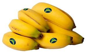 ¿Sabes diferenciar el plátano de Canarias de la banana?