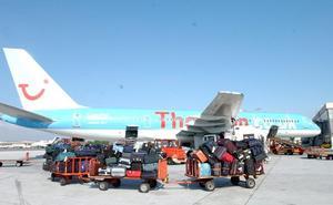 Aviso de huelga en los aeropuertos desde el 29 de julio, en plena temporada