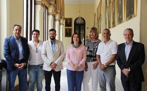 Málaga se hace fuerte en turismo idiomático y gana un 18% de estudiantes