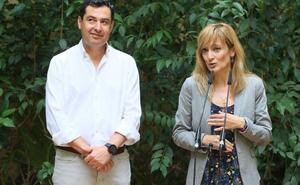 Moreno apela al sentir mayoritario del PP para una candidatura de unidad