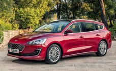 Ford Focus, diseño, seguridad y eficiencia