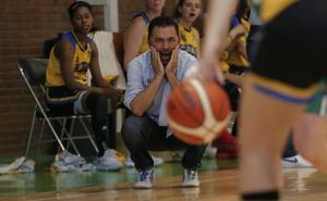Francis Trujillo: «El objetivo es mantenerse y hacer el baloncesto más atractivo posible»