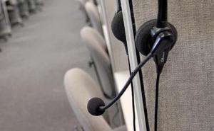 Trabajo declara indefinidos a 19 empleados temporales de una empresa de telefonía